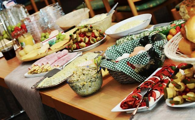 buffet-974742_640